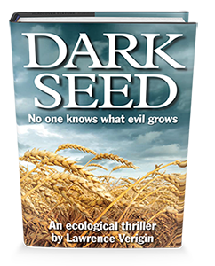 Dark Seed Preview by Lawrence Verigin